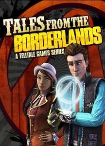 Tales From The Borderlands (Steam) £1.64 @ Instant Gaming