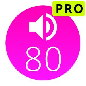 80s / 90s Music Radio Pro Free @ Google Play Store