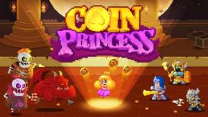 Coin Princess V FREE (£0.79) on Google Playstore