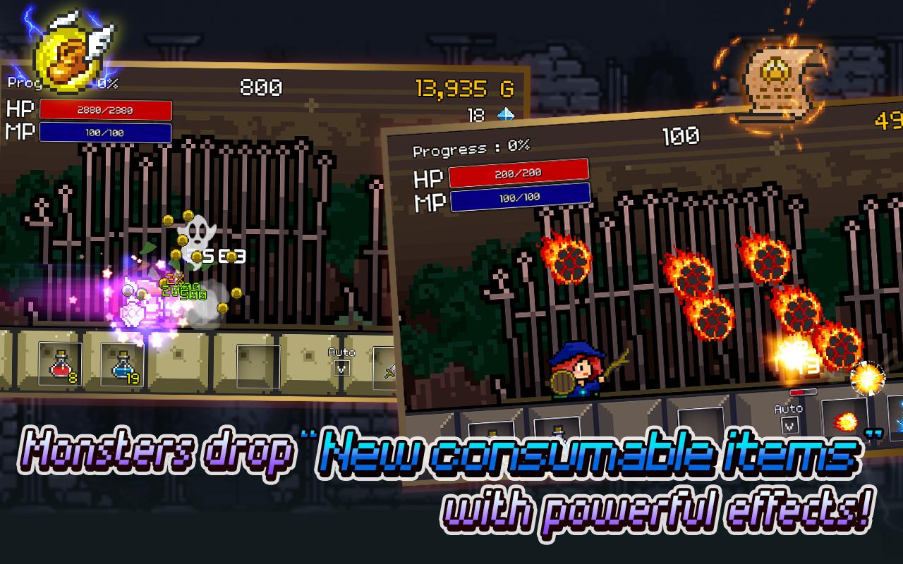 Buff Knight Advanced FREE (£0.79) on Google Playstore