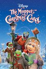 The Muppet Christmas Carol HD iTunes £3.99