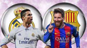 El Classico - FREE Live Football - Real Madrid v Barcelona Sky Sports Mix, Saturday 23rd December at 11.30