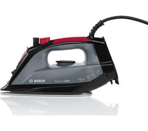 BOSCH TDA2060GB Steam Iron (Black & Red) - was £22.97 now £17.97 @ Curry's