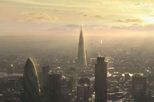 Buyagift £10 off with STOCKING10 on anything over £20 @ Buyagift eg. View from the shard £12.95 after code!!