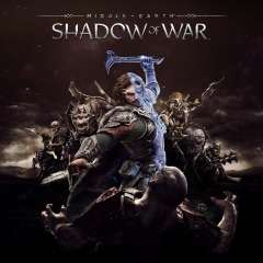 [PS4] Middle-earth™: Shadow of War - £26.59 (Using CDKeys) - PlayStation Store