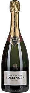 Bolly for 30 quid. Not too shabby... Bollinger Special Cuvee Champagne, 75cl £30 @ Amazon