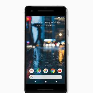 Google Pixel 2 with £50 discount + free Google Home Mini worth £34 - £579 @ Google store