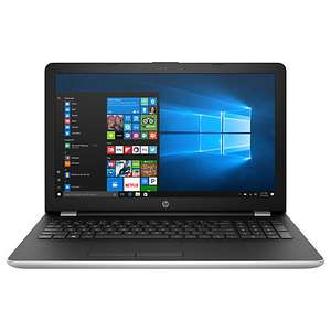 "HP 15-bw089na Laptop, AMD A12-9720P, 8GB RAM, 256GB SSD, AMD Radeon 530 2GB Graphics, 15.6"" Full HD £449.95 @ John lewis"