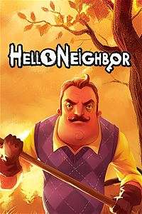 Hello Neighbour - Xbox one @ Xbox Store Russia. - £13.83