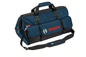 Bosch tool bag - £16.99 (Prime only) @ Amazon