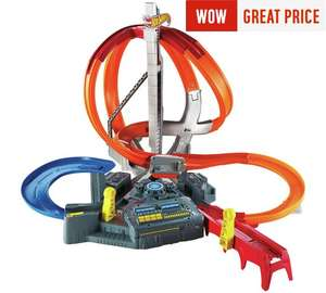 Hot Wheels Spin Storm £24.99 @ Argos