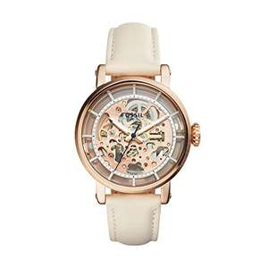 Fossil Women's Watch ME3126 £89 (In stock on December 29, 2017. ) @ Amazon