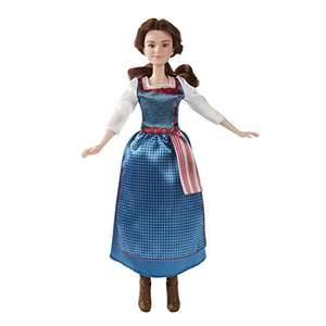 Disney Princess Beauty and the Beast Village dress Belle - £5.50 @ Amazon Add-on Item