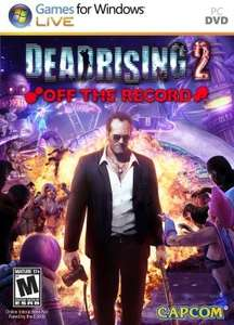 Dead Rising 2: Off The Record (Steam) 95p @ Instant Gaming
