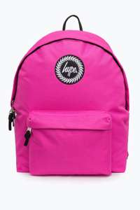 Hype Backpacks £10 delivered (with code) @ Just Hype