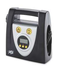 AutoXS Digital Air Compressor from Aldi £17.99