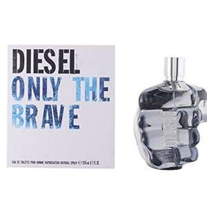 Diesel Only The Brave Eau De Toilette Spray 200 ml £57.75 @ Amazon