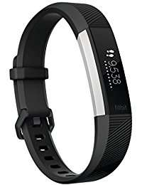 Amazon Deal of the Day - Fitbit Alta HR £82.99 @ Amazon