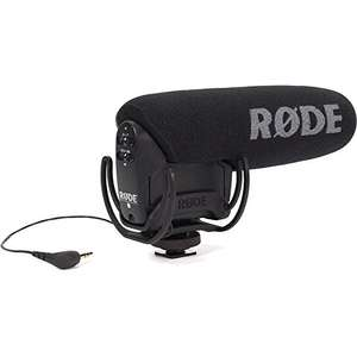 Rode VideoMic Pro - £117.99 @ Amazon