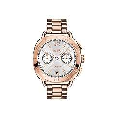 Debenhams daily deal - 50% off selected watches and jewellery (today only), plus extra 10% off with code