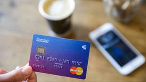 Get a cash advance on ANY credit card for a 1% fee (workaround) with Revolut