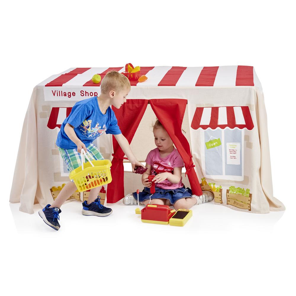Wilko Over The Table Play Shop now just £20 C&C @ Wilko