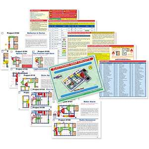 Snap Circuits Sc-300 £31.99 @ amazon.co.uk (RRP: £59.98)