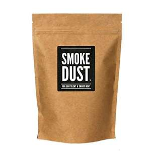 Smoke Dust Seasoning - Lightning Deal @ Amazon.co.uk for £6.95 (Prime or £8.90 non Prime)