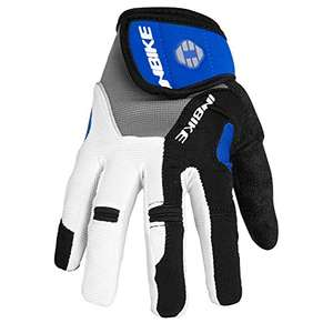 Inbike Winter 5MM Gel Padded Cycling Gloves £6 (Prime) £9.99 (Non Prime) @ sold by Jeremy Sometimes and Fulfilled by Amazon