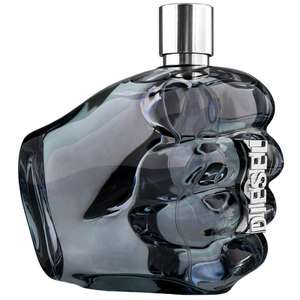 Diesel Only The Brave EDT 200ml Special Edition £39.95 Delivered from AllBeauty.com - £39.95
