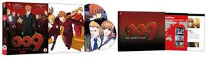 Anime Blu-Ray Collectors Editions from £4.99 ( see description) @ All The Anime