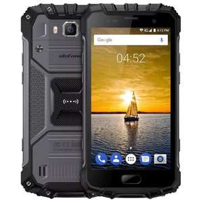 Ulefone Armor 2 6GB RAM 64GB ROM IP68 Waterproof NFC 4G @ Gearbest - £178.39