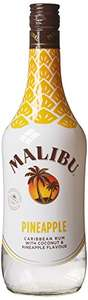 Malibu £10 prime  / £14.75 non prime (added pineapple edition) @ Amazon