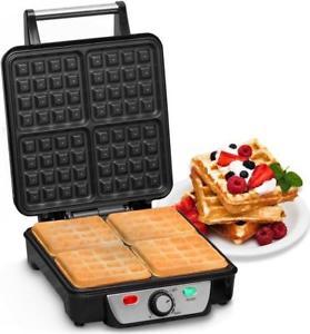 Perfect Waffles For Christmas Breakfast...£25.99 @ andrewjamesdirect eBay