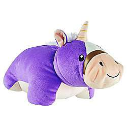 Necknapperz Twinkle the Unicorn Soft Toy was £17.44 now £8.99 C+C @ Tesco Direct