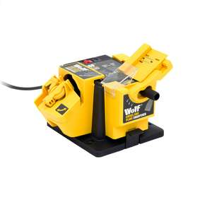 Wolf Multifunction Sharpener from www.ukhs.tv whit code for 24.99