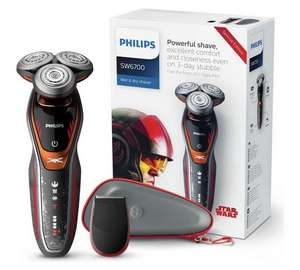 Philips 6700 Star Wars X Wing Shaver £79.99 at Argos