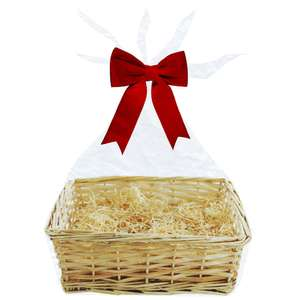 x4 fill your own hamper gift sets @ £12 from The Works - Free c&c