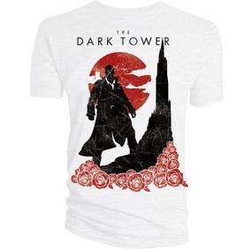 Dark Tower T-Shirts £5.99 Delivered (see description) @ Forbidden Planet