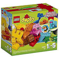 LEGO DUPLO Creative Buildbox 10853 - £13.33 @ Tesco direct