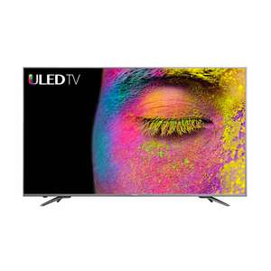 "Hisense 55"" 4K UHD LED TV H55N6800 £599.98 in-store at Costco"
