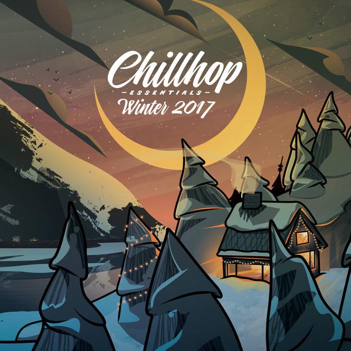 FREE Chillhop Essentials - Winter 2017
