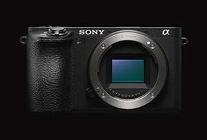 Sony A6500 £979.99, £829.99 after £150 cashback. Amazon Prime Only - UK