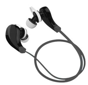 Sport V4.0+EDR Bluetooth Wireless Sport Stereo Earbuds - £7.61 delivered from 7dayshop!