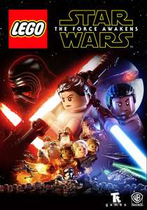 [Steam] LEGO Star Wars: The Force Awakens - £3.75 - GamesPlanet