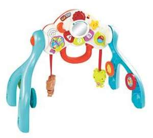 VTech Baby 3 in 1 Baby Centre £16.99 **Now £13.99**  (Free Collect+) @ Very