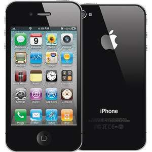 Apple iPhone 4S A1387 16GB Smart Phone £50 @ ITZOO (used)