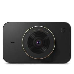 Original Xiaomi MiJia Car DVR S0NY IMX323 Sensor Video Recorder 160 Degree Wide Angle 3.0 Inch TFT - free 4-9 working days postage - £36.84 @ Banggood
