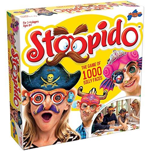 """Drumond Park """"Stoopido"""" Game £6.95 Del Prime / £11.70 Non Prime @ Amazon"""