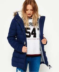 20% Off everything (e.g Tees from £13.59, Hoodies £31.99, More in OP) @ SuperDry *Now live*